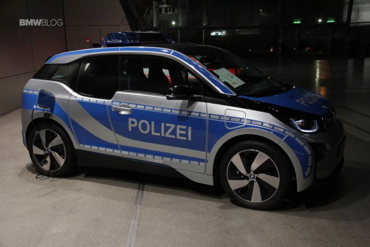 BMW i3 emergency cars BMW Welt 12 750x500