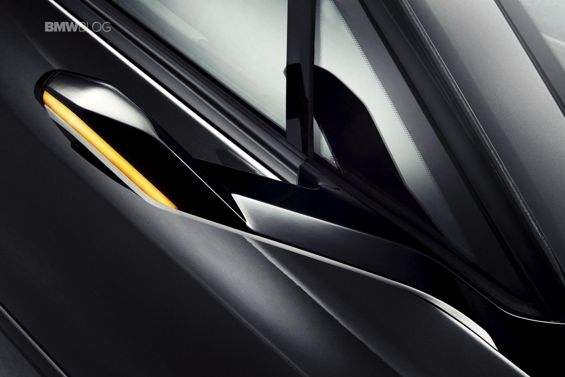 BMW i8 mirrorless images 5