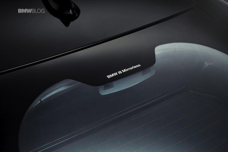 BMW i8 mirrorless images 6 750x500
