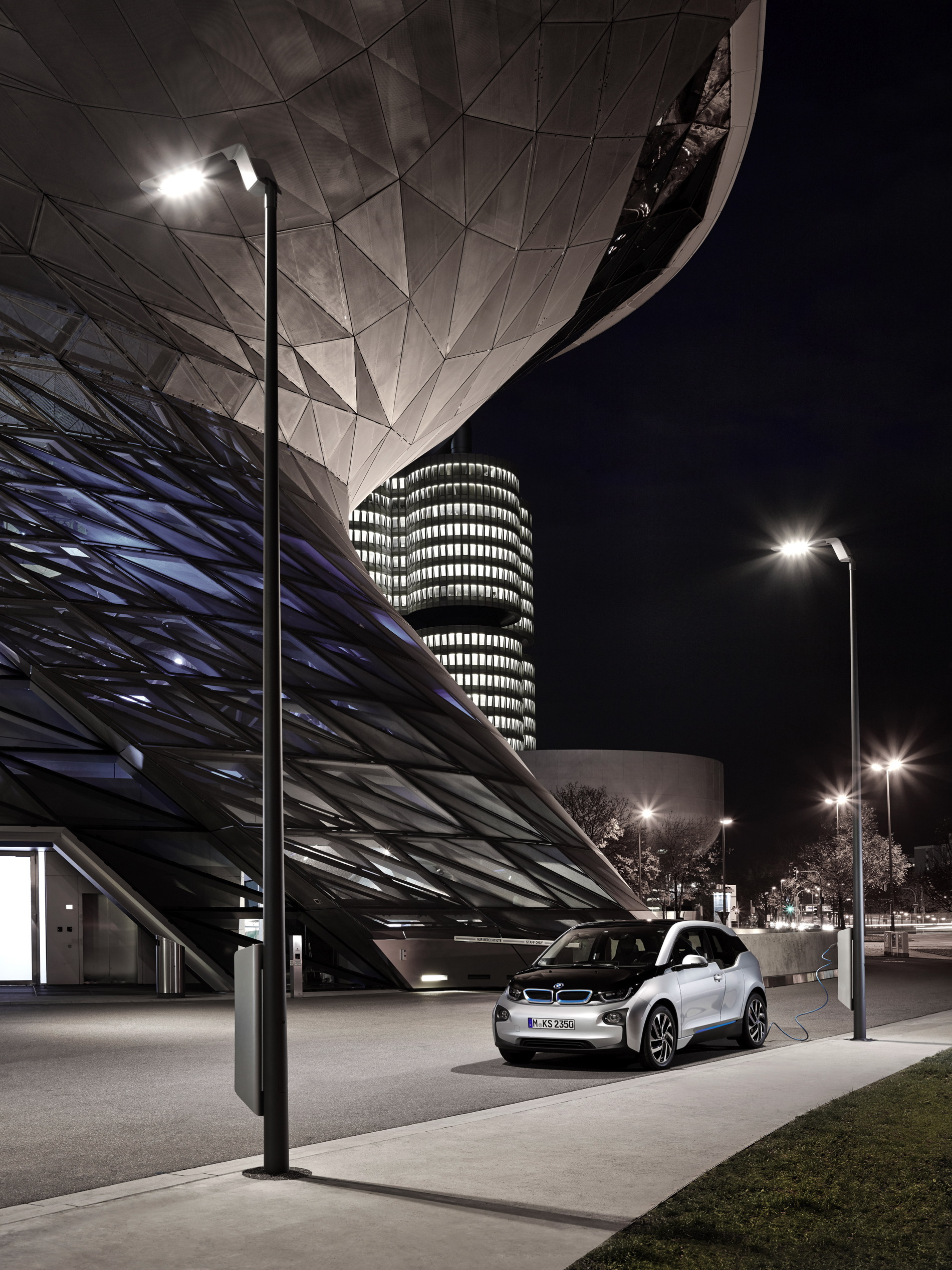 BMW light charge 3
