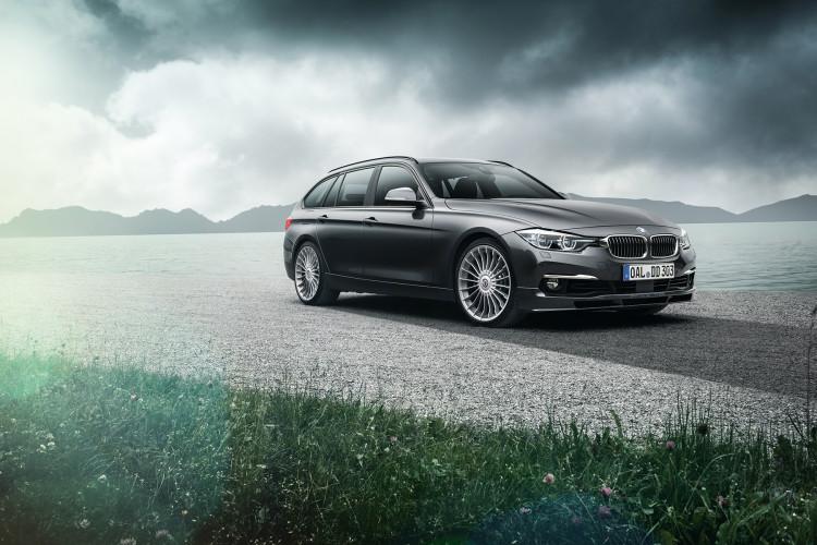 BMW ALPINA D3 BITURBO LCI 10 2 750x500