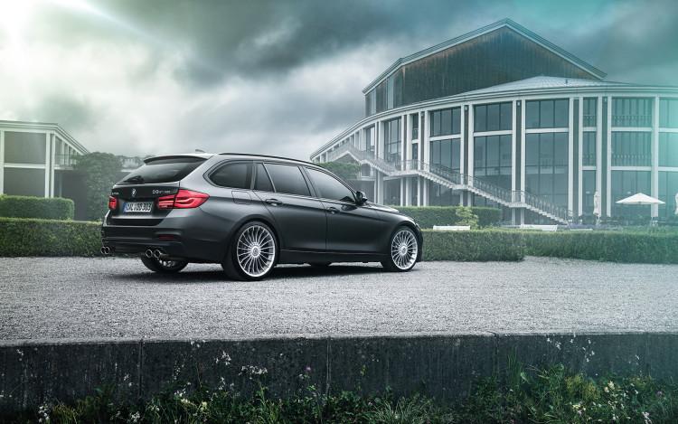 BMW ALPINA D3 BITURBO LCI 11 750x469