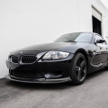 Blacked Out Track Ready BMW Z4 Build 1 120x120