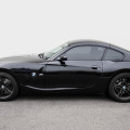 Blacked Out Track Ready BMW Z4 Build