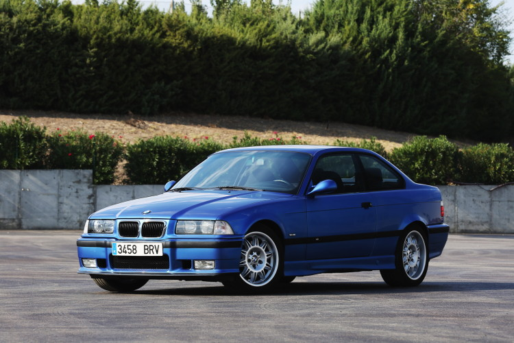 Cheap Luxury Cars >> Buyer's Guide: What to look for in a BMW E36 M3