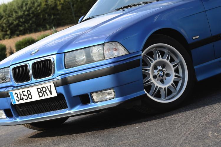 E36 BMW M3 race track 19 750x500