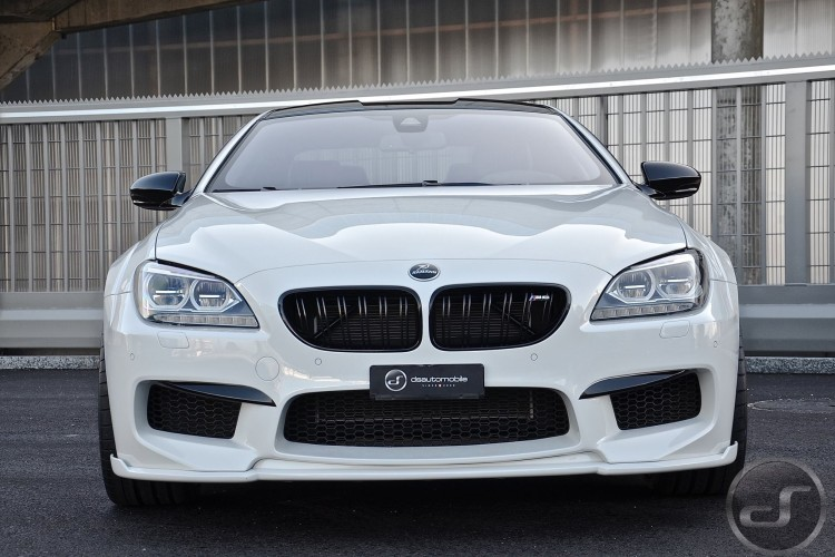 Hamann BMW M6 F13 Tuning DS 02 750x500