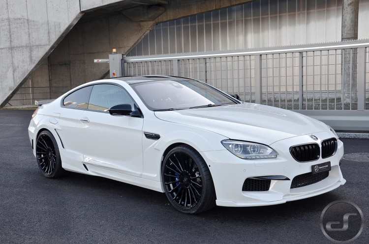 Hamann BMW M6 F13 Tuning DS 10 750x497