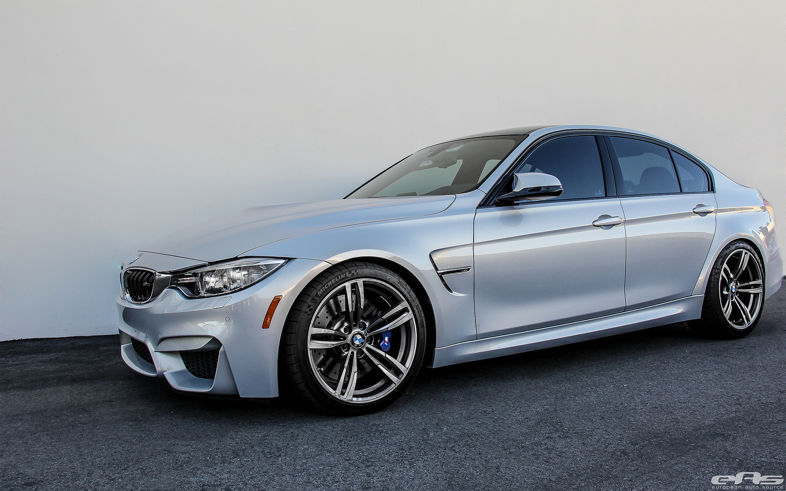 Moonstone Metallic Is One Of The Best Colors For The New Bmw M3