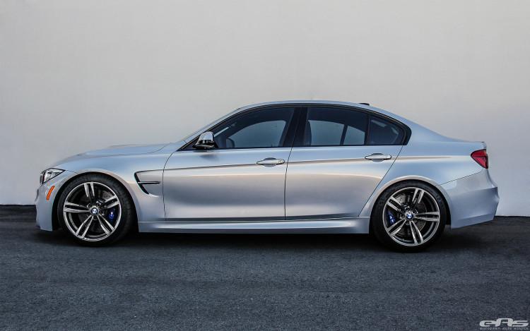 Moonstone Metallic BMW M3 Image 3 750x469