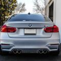 Moonstone Metallic BMW M3