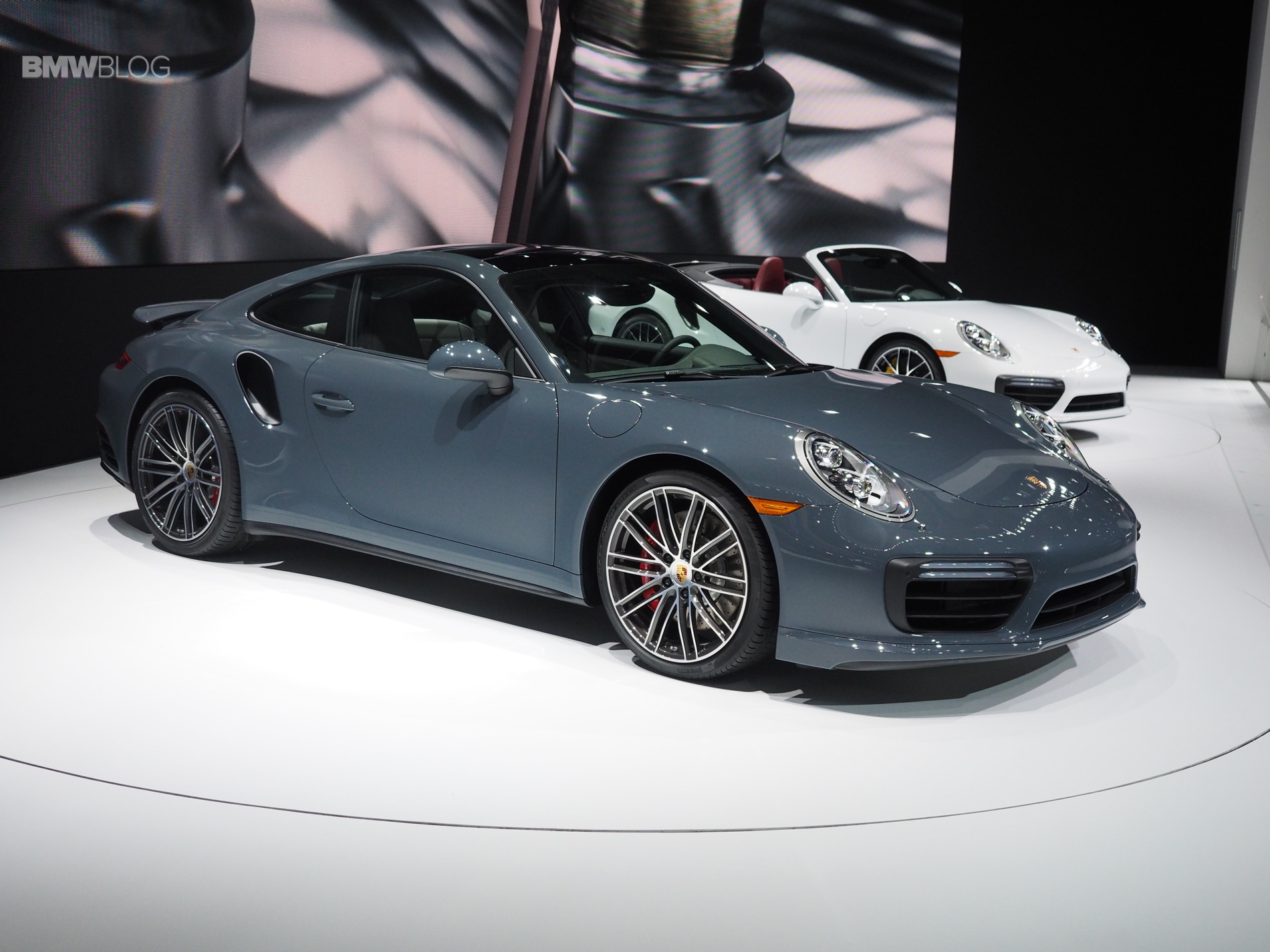 New Porsche Turbo Images on Newest Acura Model