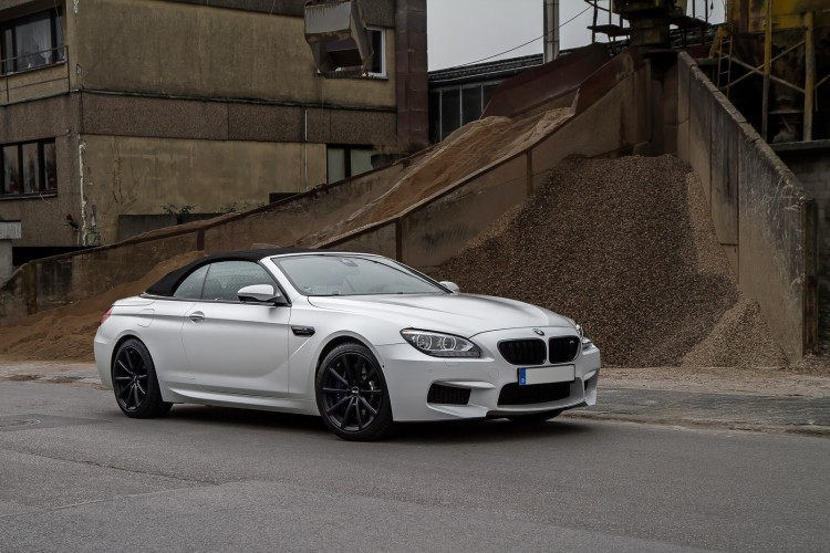 Noelle Motors BMW M6 Convertible 750x500