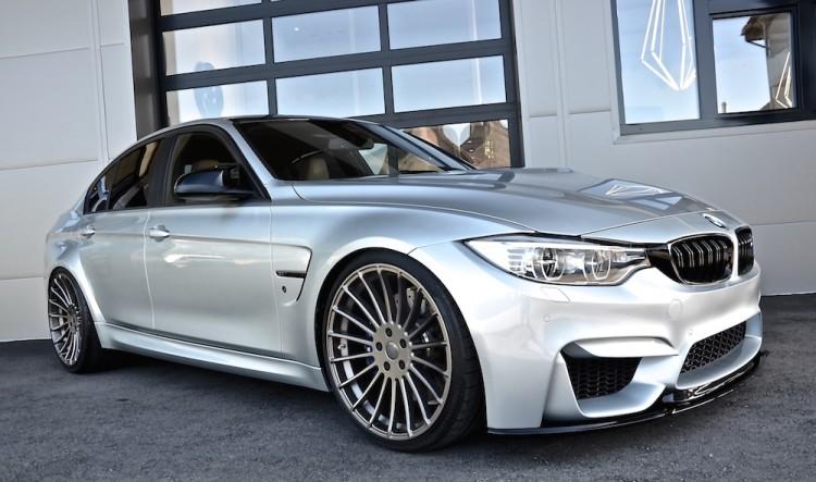 Silverstone Hamann BMW M3 0 750x443