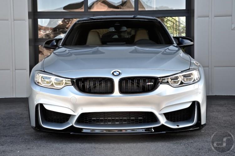 Silverstone Hamann BMW M3 00 750x500