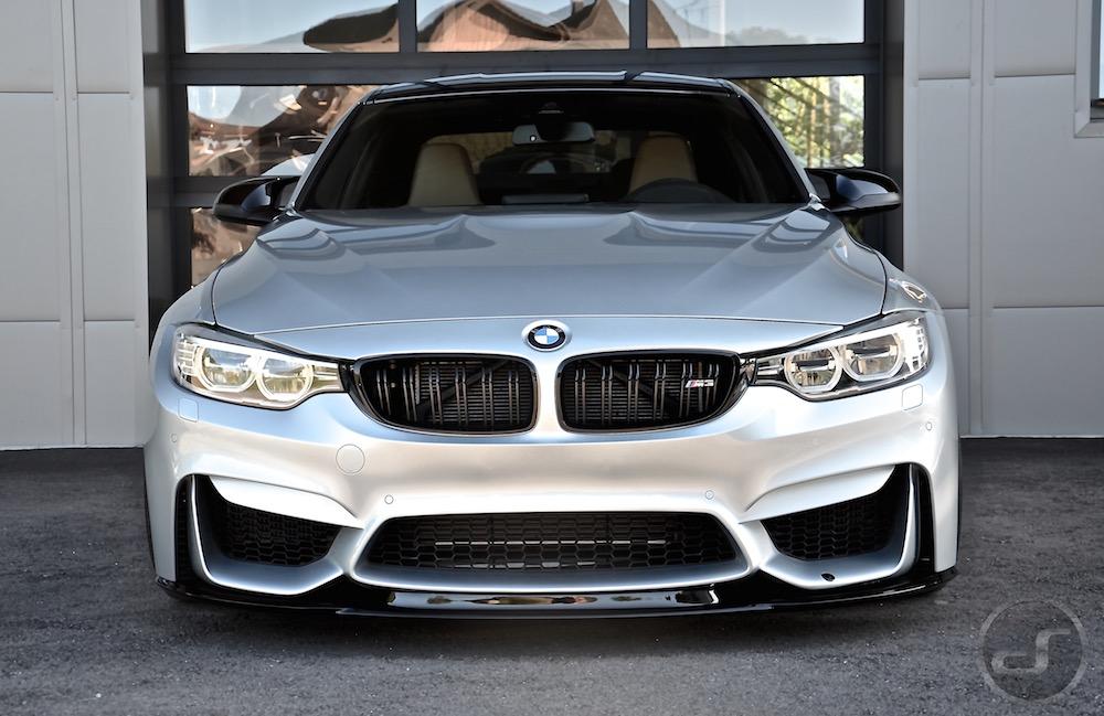 Silverstone Hamann BMW M3 00
