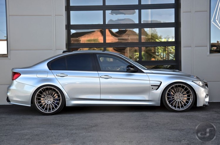 Silverstone-Hamann-BMW-M3-4