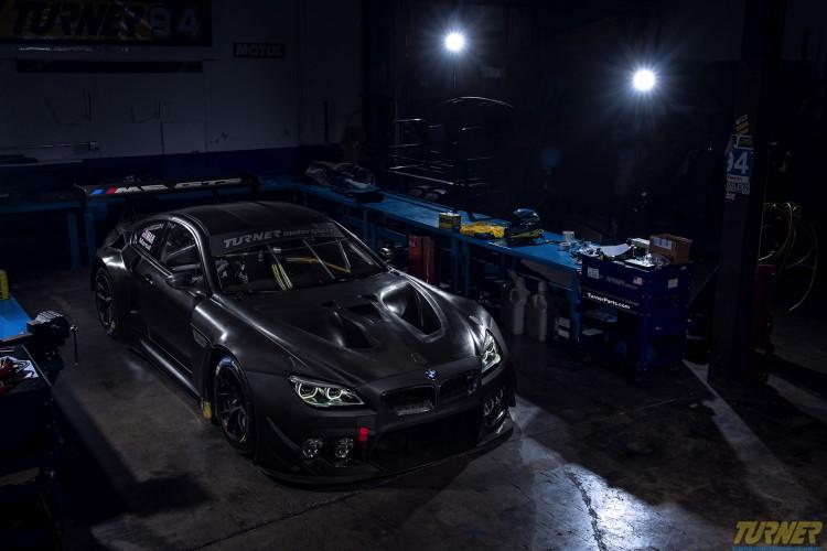 Turner BMW M6 GT3 3 750x500