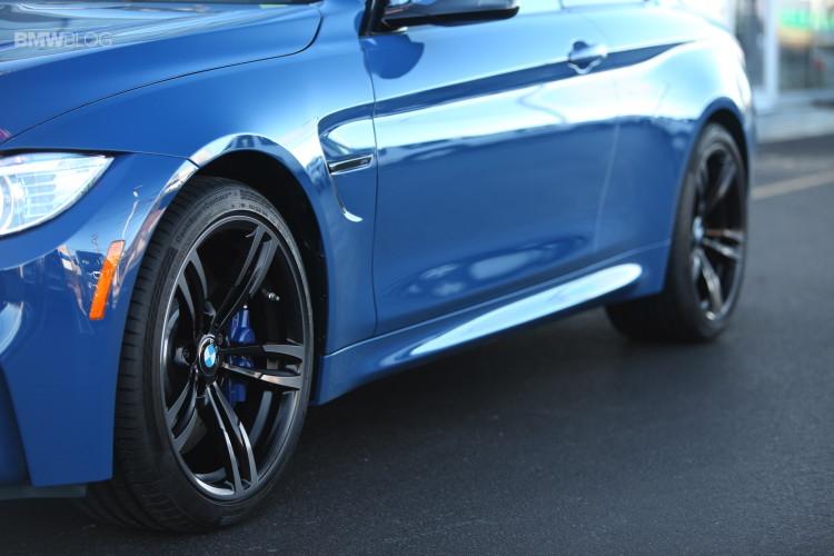 Violet Blue BMW M4 20 750x500