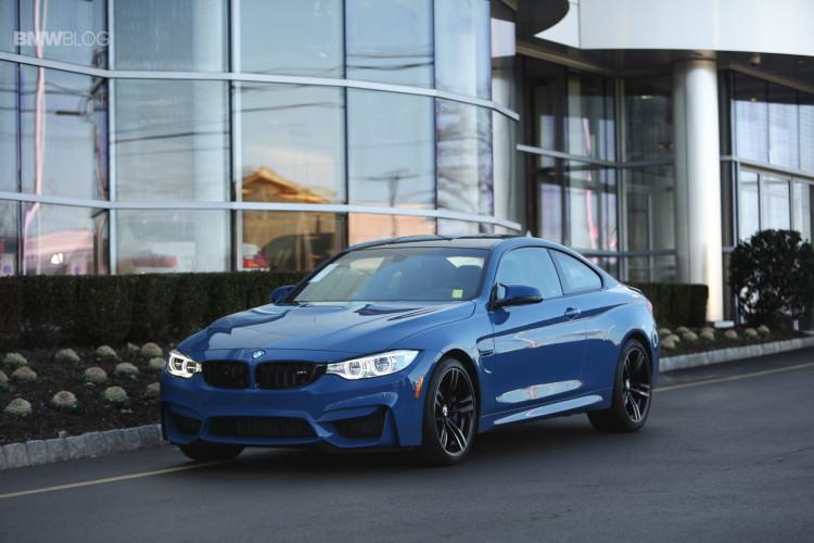 Violet Blue BMW M4 23 750x500