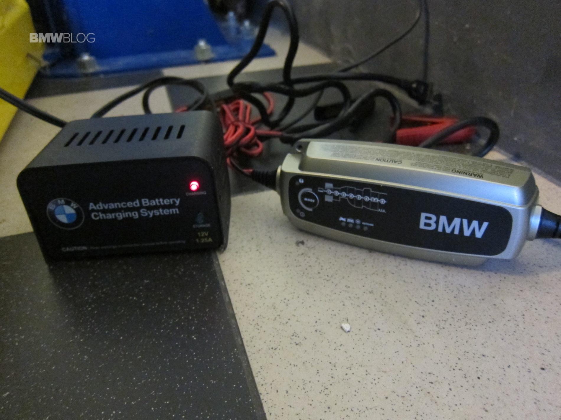 Bmw Ctek Charger 16