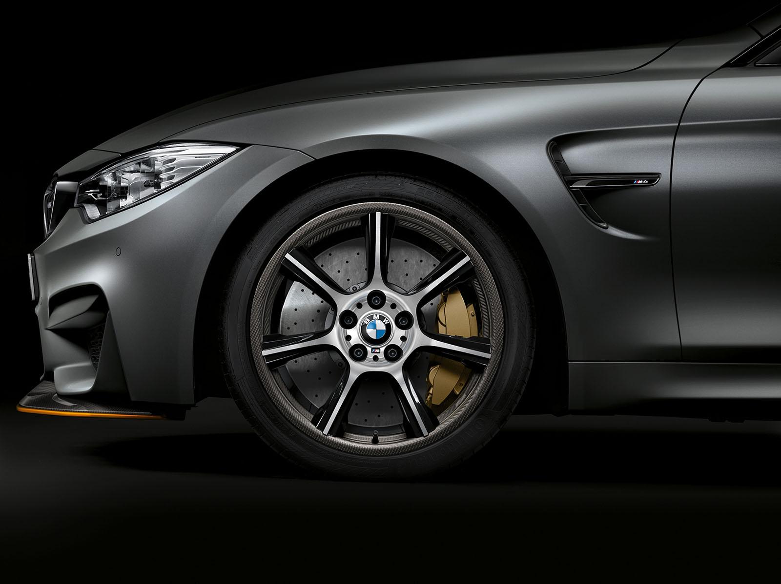 bmw m4 gts carbon fiber wheels 1