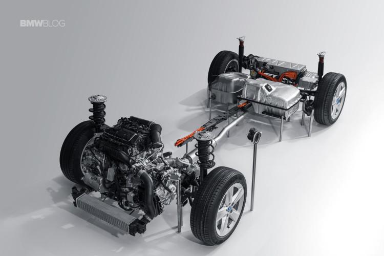 2016 BMW 225xe Active Tourer 128 750x500