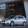 2016 BMW 225xe Active Tourer 64 120x120