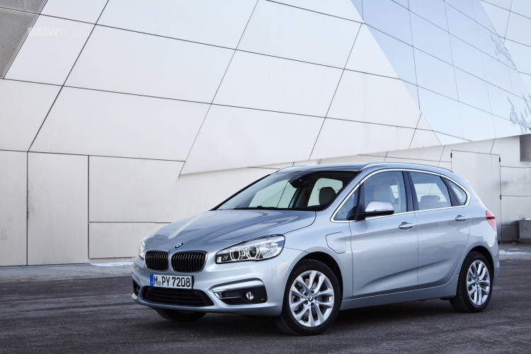 2016 BMW 225xe Active Tourer 67 750x500