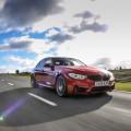 2016 BMW M3 Sedan Sakhir Orange Competition Package 12 120x120
