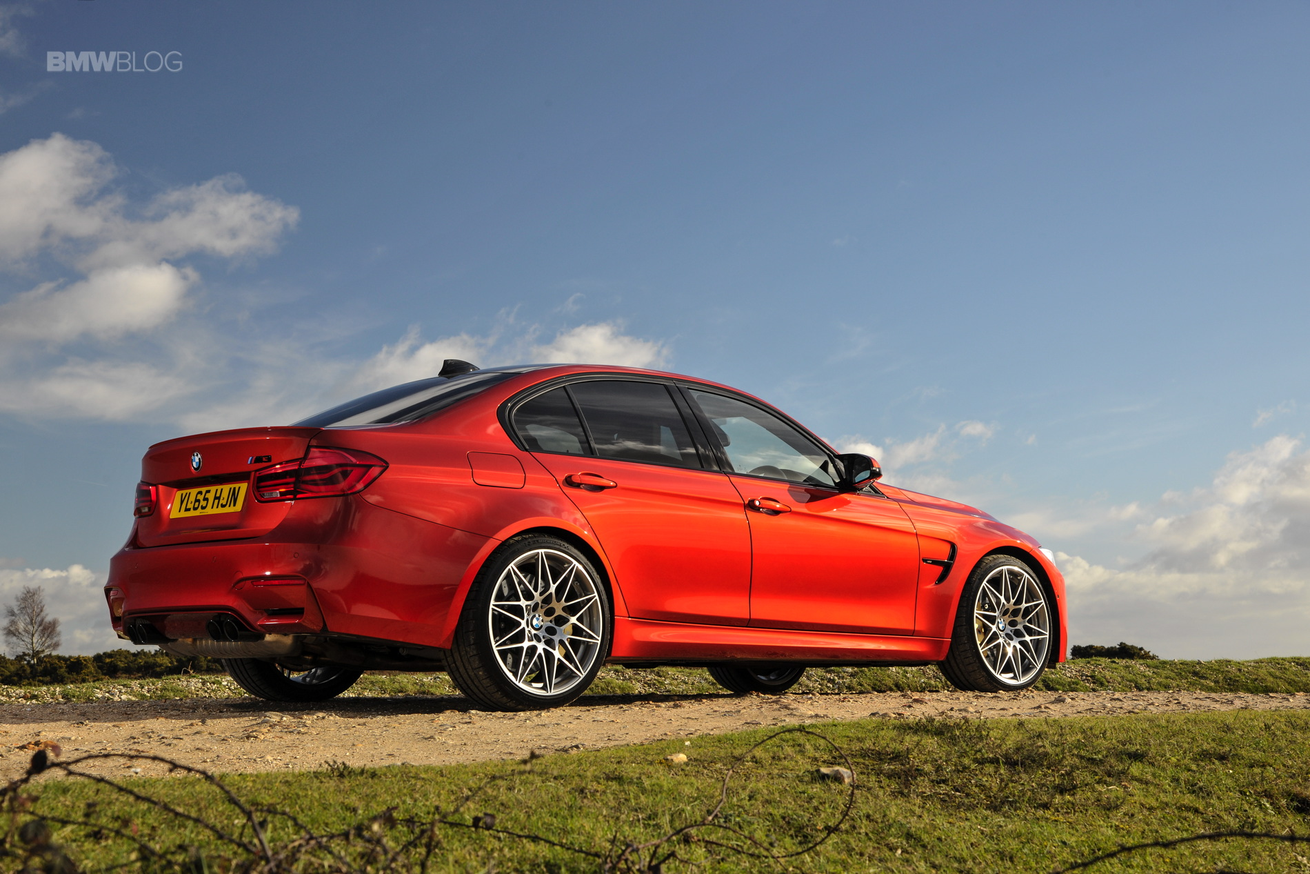 2016 Bmw M3 Competition Package New Photo Gallery