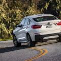 2016 BMW X4 M40i test drive review 56 120x120