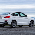 2016 BMW X4 M40i test drive review 99 120x120