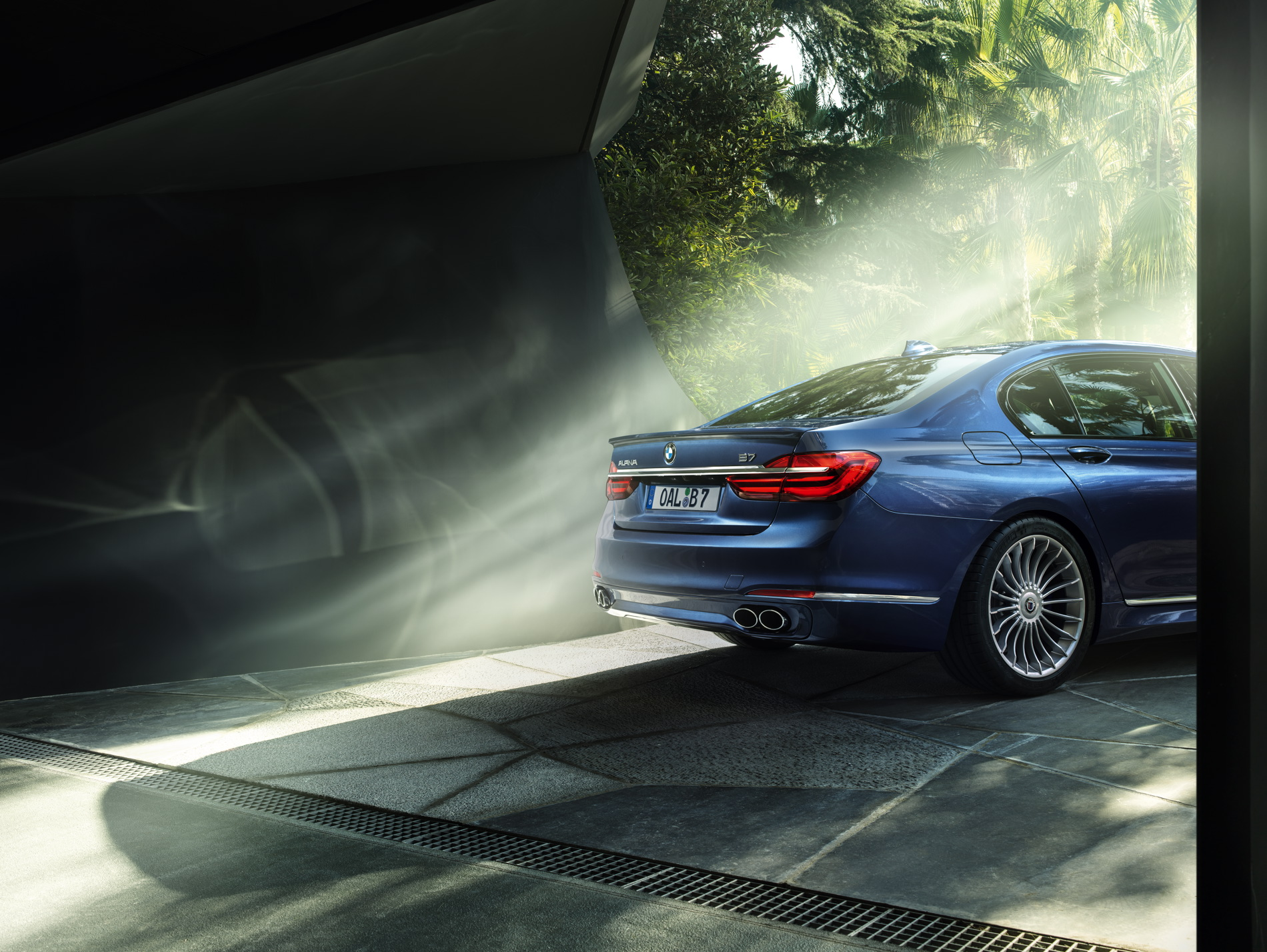 Take A Look About 2016 Bmw Alpina B7 with Mesmerizing Gallery