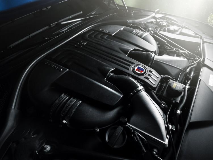 2017 BMW ALPINA B7 images 17 750x564