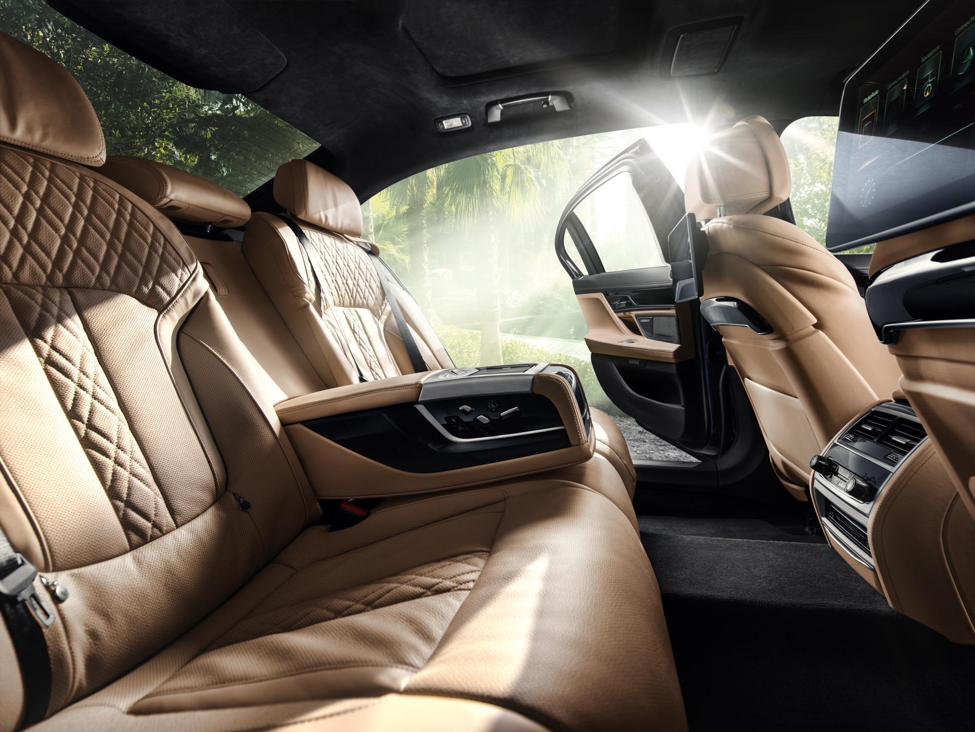 WORLD PREMIERE BMW ALPINA B - Bmw b7 alpina price