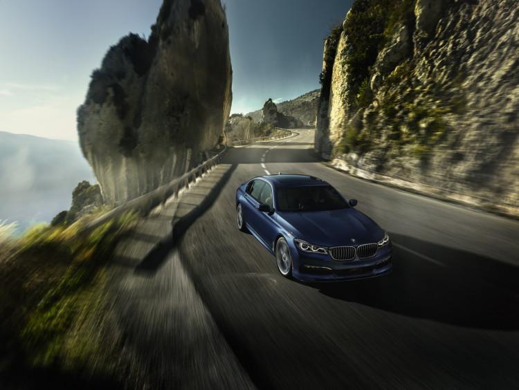 2017 BMW ALPINA B7 images 3 750x564