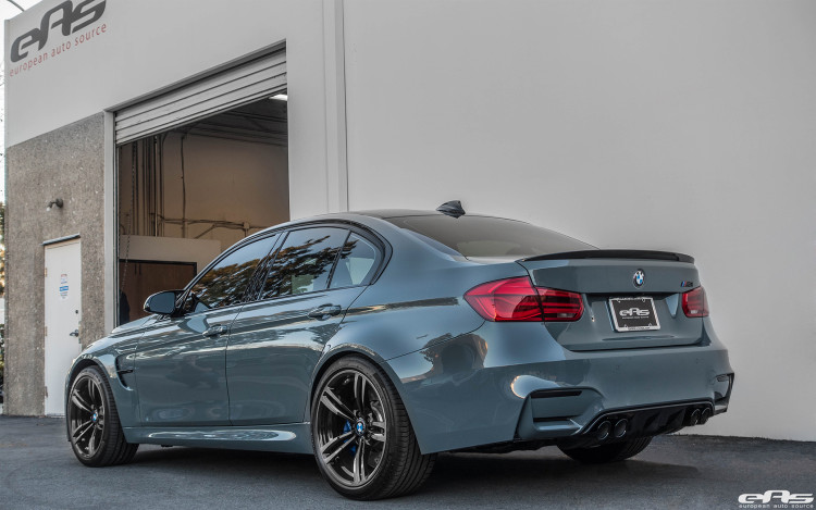 A Grigio Medio BMW F80 M3 Visited European Auto Source 7 750x469