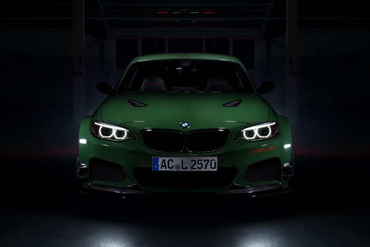 AC Schnitzer ACL2 15 750x500