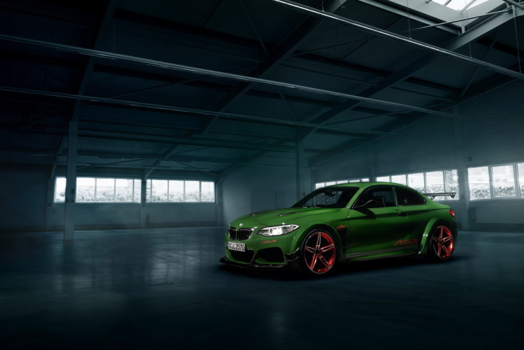 AC Schnitzer ACL2 6 750x501