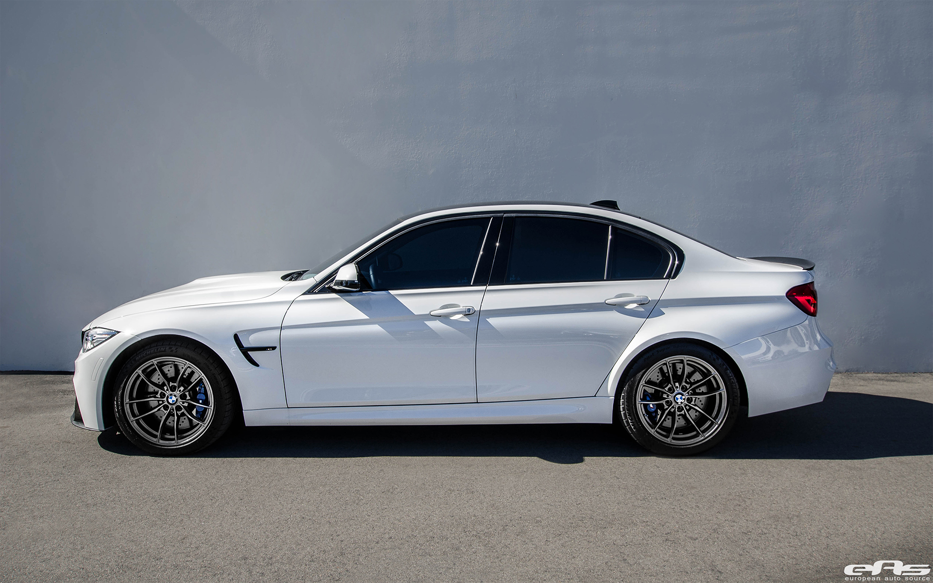 Alpine White Bmw F80 M3 Build By European Auto Source 1 750x469