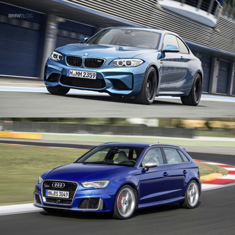 Audi-RS3-BMW-M2-1