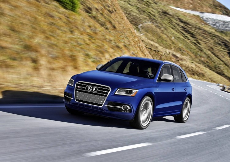 Audi SQ520 750x530