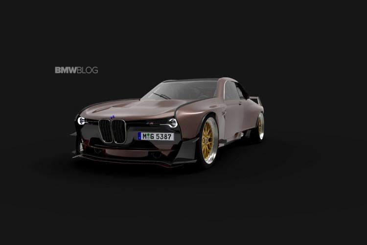 BMW 35 CSL rendering 12 750x500