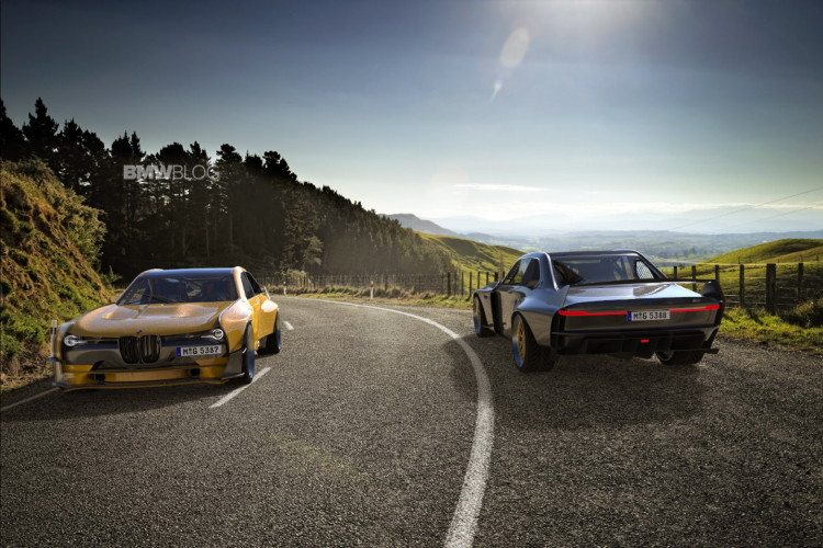 BMW 35 CSL rendering 7 750x500