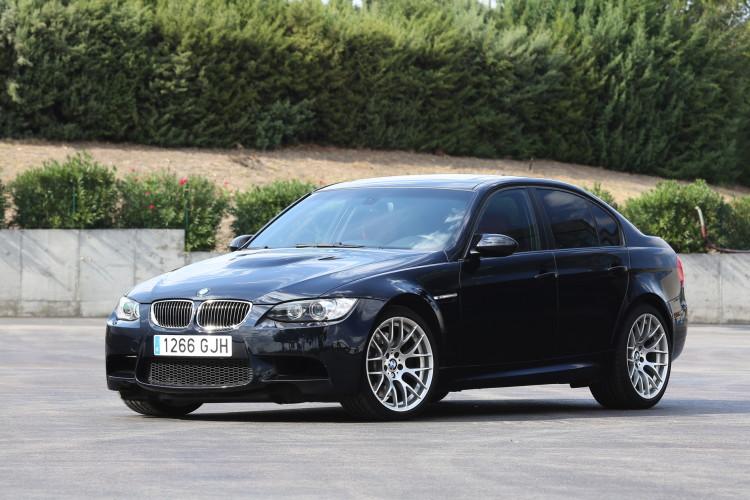 BMW E90 M3 images 1 750x500