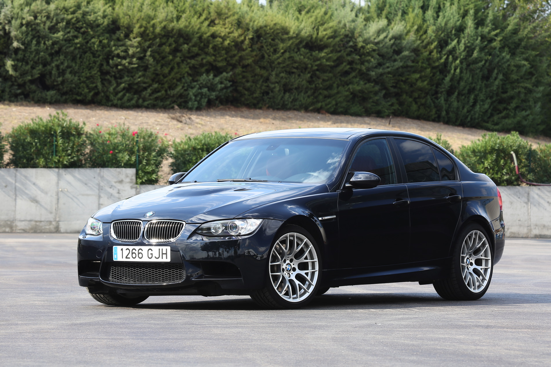 Top Gear Bargain Hero Bmw E90 M3