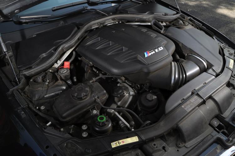 BMW E90 M3 images 11 750x500