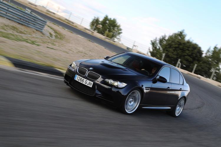 BMW E90 M3 images 3 750x500