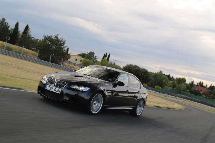 BMW E90 M3 images 7 750x500
